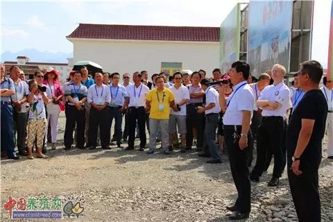 【大事件】首届亚欧牛羊产业经济及技术研讨会在奇台开幕