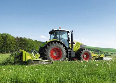 利润全靠补贴奖励,农业规模化种植成陷阱