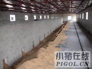 慈溪47家畜禽养殖场实施生态化管理