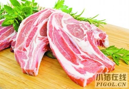 每年的第四季度是肉类消费的绝对旺季