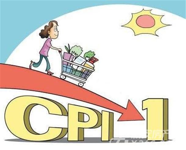11月安徽省CPI同比涨幅回落猪肉价格同比下降11%