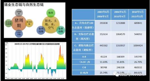 冯永辉:把握机会,规避风险――猪周期与生猪期货