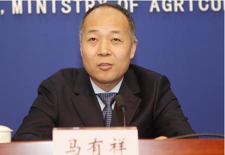 农业部:推进侧结构性改革加快畜牧业转型升级