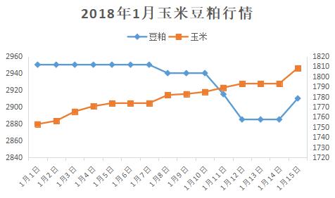 2018年的第2周:猪价是否能在春节前再度反弹?