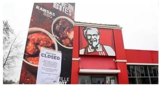 英国肯德基没鸡了他们说要到中国进口!感觉养鸡要发财?靠谱吗