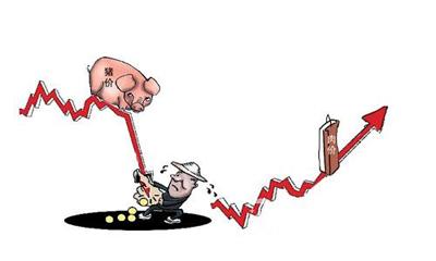 玉米豆粕上涨,猪价却暴跌,养殖户是该出栏还是压栏,专家这么说