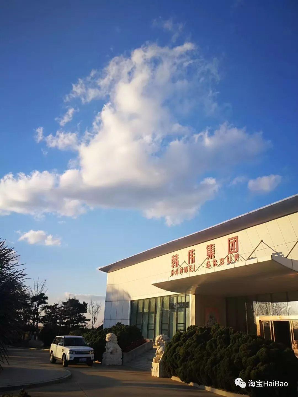 韩建初:站在世界的高端俯瞰为中国蛋品生产发出自己的声音