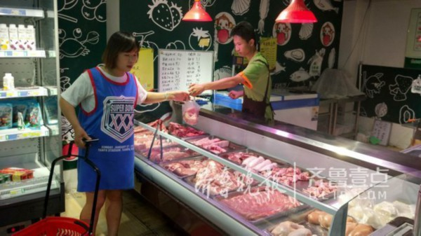 济南猪肉价止跌回升!预计涨价持续到8月,价格涨两成