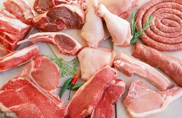 中国人爱吃猪肉,那么外国呢?网友:德国人杀猪号称一滴血也不浪费