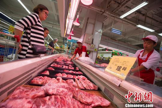 农业农村部:专家预计下半年猪价涨幅或超70%