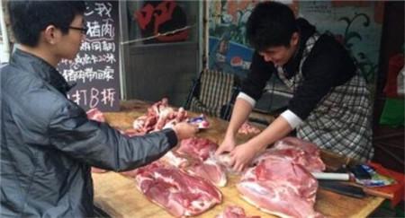 湖北武汉:冻猪肉储备量9月底将达近万吨!